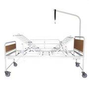 Прокат Кровать медицинская для лежачих больных КРМК-3мк