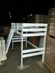 кровать-чердак Кит 2